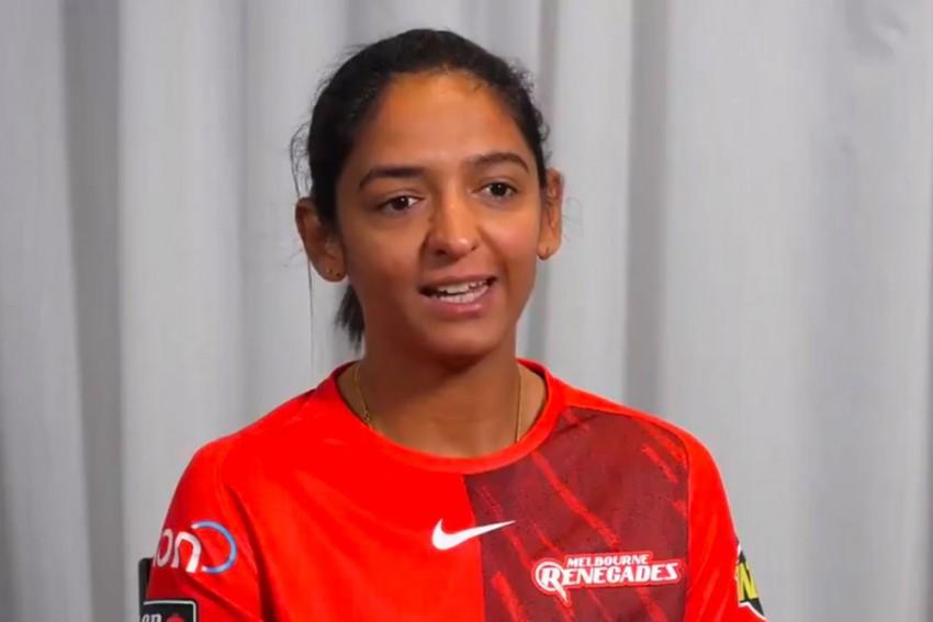 WBBL T20: Harmanpreet Kaur, Jemimah Rodrigues Shine For Melbourne Renegades