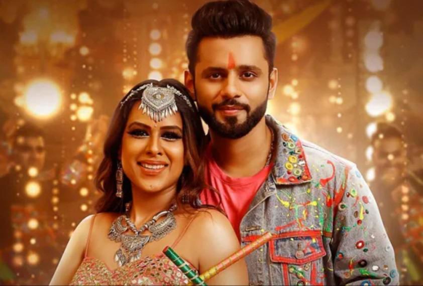 Rahul Vaidya Gets Death Threats; Will Rectify The Lyrics For 'Garbe Ki Raat' Song