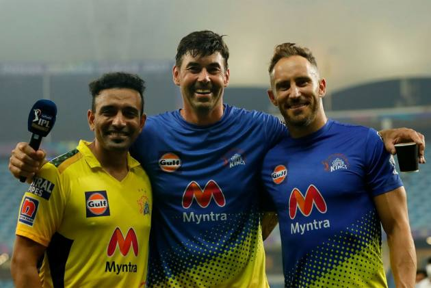 CSK's IPL 2021 Win Shows 'Experience Is Important' As Stephen Fleming Hails 'Rewarding' Title
