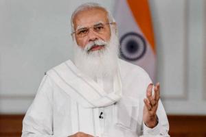 PM Modi To Visit Kedarnath Again On Nov 5