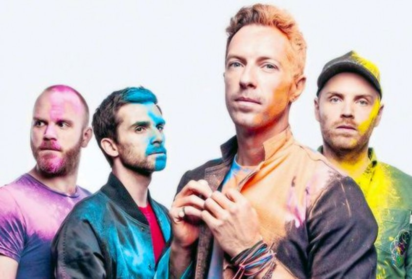 Coldplay To Retire After Three More Albums?