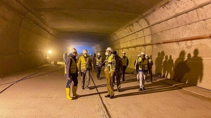 Rohtang Tunnel Key To Boosting Polling Percentage in Lahaul-Spiti
