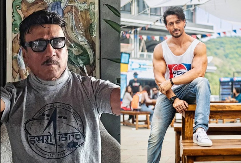 Jackie Shroff To Join Son Tiger Shroff, Kriti Sanon's 'Ganpath'