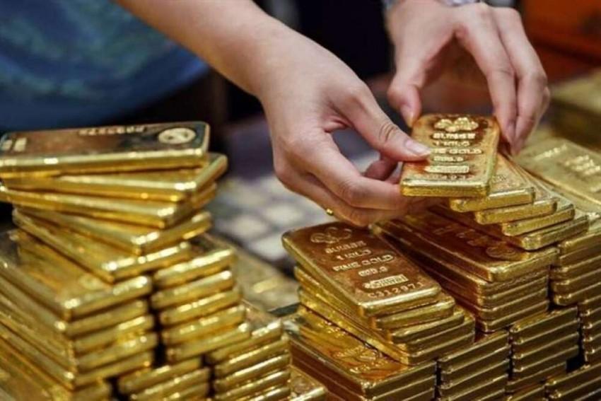 Gold Imports Soar Multi-Fold To $24 Billion In April-Sept