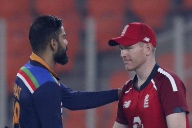 IND Vs ENG, ICC T20 World Cup 2021, Live Streaming: When And Where To Watch India's Warm-up Cricket Match