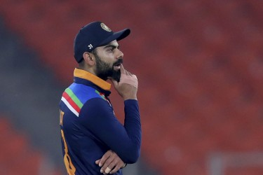 Win T20 World Cup For Virat Kohli: Suresh Raina Tells Indian Cricketers