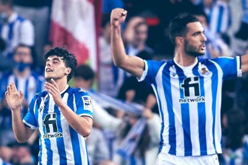 Real Sociedad Take La Liga Lead After Edging Mallorca