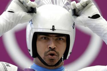 Shiva Keshavan To Stand For IOC Athletes' Commission Election