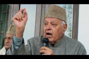 Civilian Killings 'Conspiracy' To Defame Kashmiris: Dr Farooq Abdullah