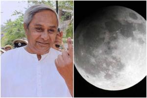 Naveen Patnaik's Birthday Gift: A Plot Of Land On The Moon