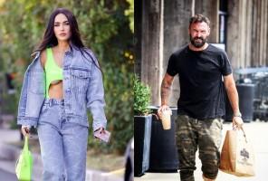 Megan Fox, Brian Austin Green One Step Away From Finalising Divorce