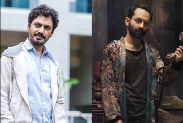 Nawazuddin Siddqui In Talks To Star In Hindi Remake Of Fahadh Faasil's 'Irul'
