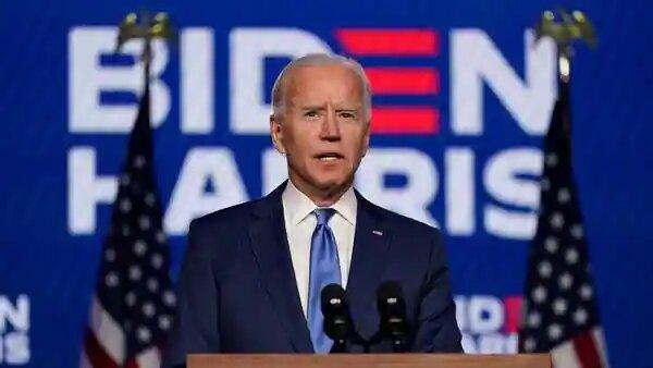 President Biden Hails Police For Safeguarding Democracy During Capitol Riot