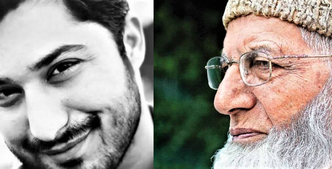 Kashmir LG Terminates Geelani's Grandson Anees-Ul-Islam From Service