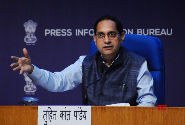 More Than Rs 800 Cr Received In Dividend Tranches From CPSEs: DIPAM Secretary