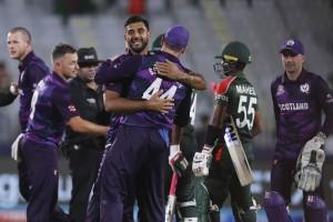BAN Vs SCO, ICC T20 World Cup 2021: Scotland Stun Bangladesh On First Day Of Tournament