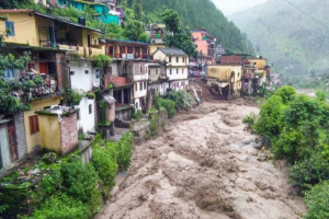 Torrential Rains Disrupt Chardhaam Yatra; Three Dead