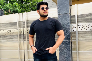 Rahul Chauhan Ups His Game In Content Creation, Specializing In The Fashion And Fitness Category