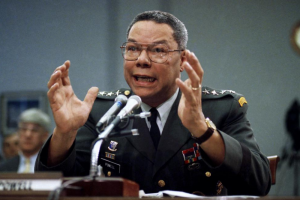 Former US Secretary Of State Colin Powell Dies Due To Covid-19 Complications