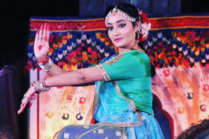 Geetanjali Sharma Aspires To Change The Vision And Life Of Youngsters Through Classical Art