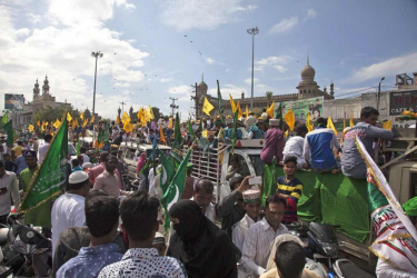 Gujarat Govt Allows Eid-E-Milad Celebrations; Restricts Processions To 400