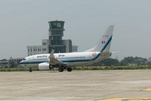 Kushinagar International Airport Sets Expectations Soaring