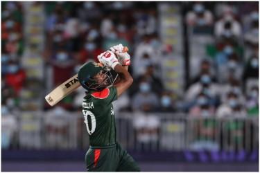 BAN Vs SCO, ICC Men's T20 World Cup: Bangladesh Captain Mahmudullah Calls For Urgent Introspection After Shocking Loss