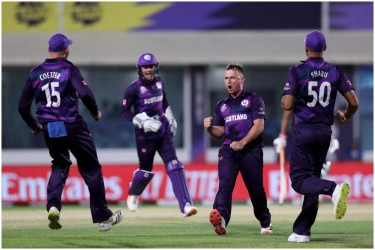 BAN vs SCO, ICC Men's T20 World Cup: Win Against Bangladesh Fruit Of Hard Work, Says Kyle Coetzer