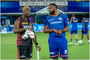 PAK vs WI, ICC Men's T20 World Cup Warm-Up, Live Cricket Scores: West Indies Bank On IPL Stars