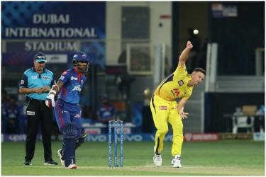 ICC Men's T20 World Cup: Josh Hazlewood Says IPL 2021 'Ideal Preparation' For Showpiece Event
