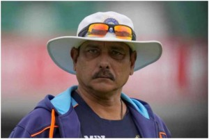 ICC Men's T20 World Cup: Dew Factor To Decide Final Playing Combination, Says Ravi Shastri