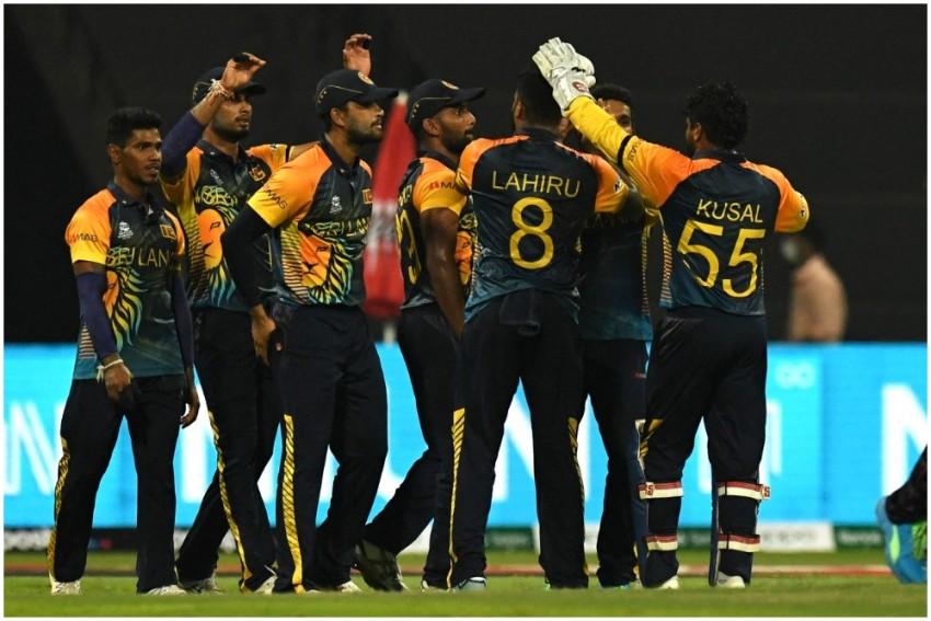 ICC Men's T20 World Cup: Sri Lanka Trump Spirited Namibia By Seven Wickets To Make Winning Start