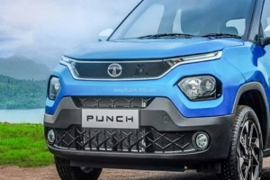 Tata Motors Launches Sub-Compact SUV 'Punch' At Starting Price Of Rs 5.49 Lakh
