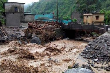 Uttarakhand Rains Claim 22 Lives, Nainital Cut Off From Rest Of State