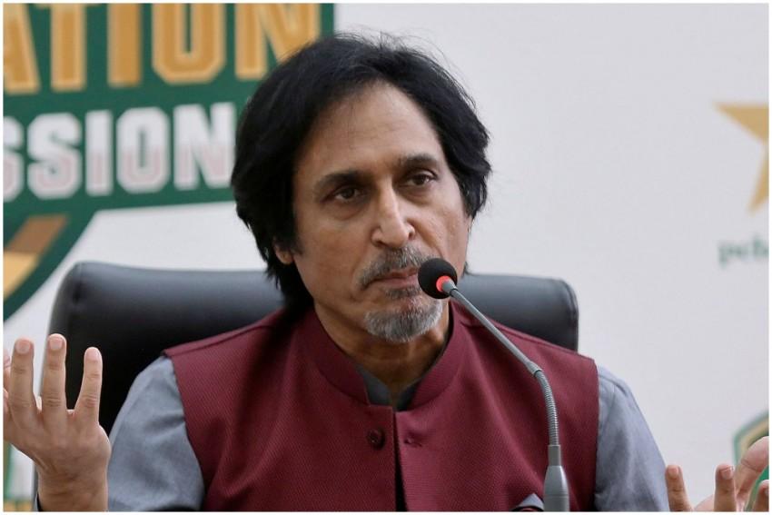 Pakistan Cricket Board, BCCI Need To Be Friends Before Any Bilateral Series: Ramiz Raja