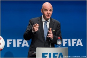 2022 FIFA World Cup Qualifiers: Gianni Infantino Wants Suspended Brazil-Argentina Tie To Happen