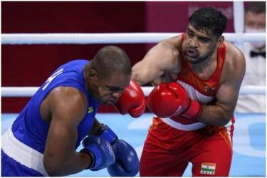 Men's Boxing World Championships: AIBA Introduces Belts, White Gloves In 'Fresh Start'