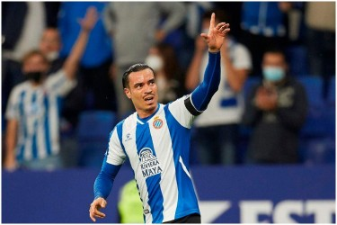 La Liga: Raul de Tomas, Nico Melamed Goals Help Espanyol Beat Cadiz 2-0 To Keep Momentum