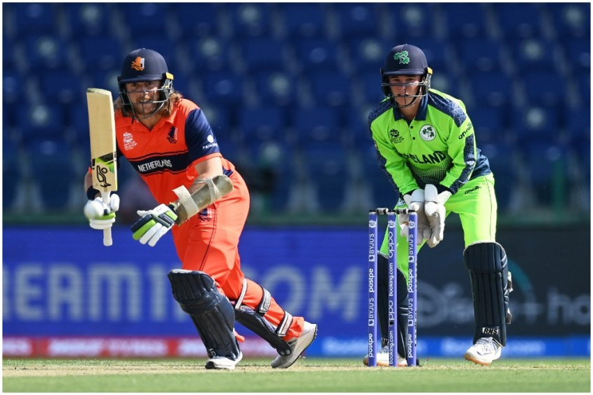 NED Vs NAM, ICC Men's T20 World Cup: Netherlands Aim First Win Against Debutants Namibia