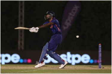 IND vs AUS, ICC Men's T20 World Cup: India Look To Fix Middle-Order Blues During Warm-Up Vs Australia