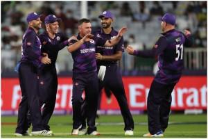 PNG vs SCO, Live Cricket Scores, T20 World Cup 2021: Scotland Eye Super-12 Berth
