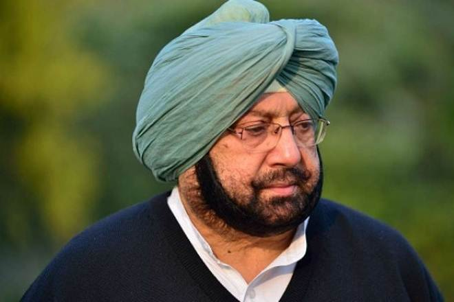 Captain Amarinder Slams Congress Over Preposterous Lies To Cover Up Mishandling Of Party Crisis In Punjab