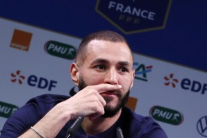Karim Benzema, Real Madrid Star, Absent For Sex Tape Case Trial