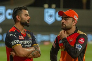 Rashid Khan Analyses Why Virat Kohli Is Special And Different From A Chris Gayle