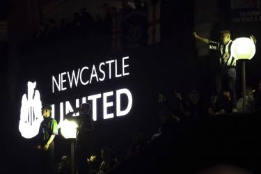 Newcastle United Reshaping Begins With Manager Steve Bruce Leaving