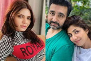 Shilpa Shetty And Raj Kundra File A Rs 50 Crore Defamation Suit Against Sherlyn Chopra