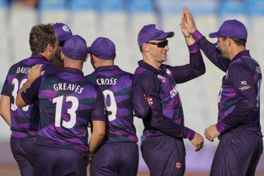SCO Vs OMA, ICC T20 World Cup 2021: Scotland Have Edge Against Oman