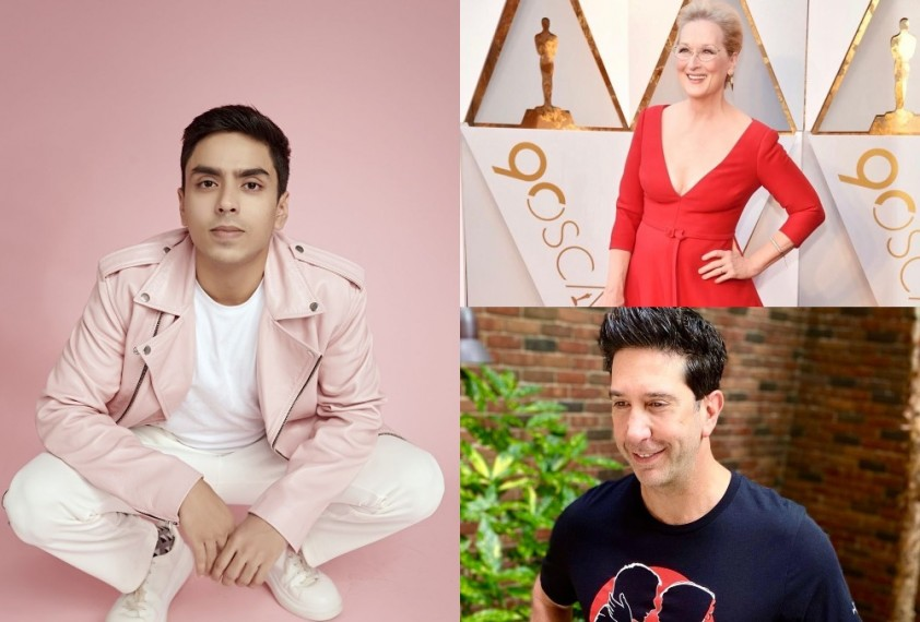 Adarsh Gourav Excited To Work Alongside Meryl Streep, David Schwimmer In Apple TV's 'Extrapolations'