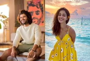 Vijay Deverekonda Praises Co-star Ananya Pandey For 'Doing A Splendid Job' In 'Liger'