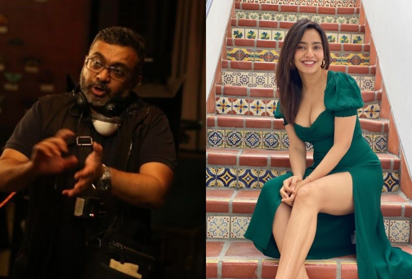 'Aafat-e-Ishq' Director Indrajit Nattoji Was Pleasantly Surprised By Neha Sharma's Dedication